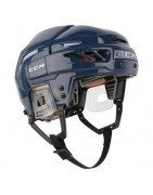 CCM - Hokejové prilby