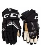 CCM TACKS - Hokejové rukavice