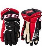 CCM JETSPEED - Hokejové rukavice