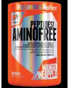 Aminokyseliny a peptidy