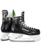 Hokejové Korčule BAUER S21 X-LS
