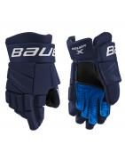 Hokejové Rukavice Bauer S21 X