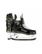 Profesionálne korčule BAUER