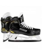 Brankárske hokejové korčule BAUER