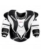 Brankárske hokejové vesty BAUER